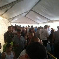 Photo taken at Moapa Paiute Travel Plaza / Chevon Gas by AtomicApril on 7/4/2012