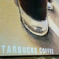4/13/2011 tarihinde Darwin S.ziyaretçi tarafından Starbucks Coffee'de çekilen fotoğraf