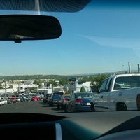 Photo taken at Heuberger Subaru by Ted S. on 8/17/2011