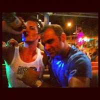 Photo taken at Craigs bar ayia napa by Chris W. on 6/14/2012