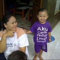 Photo taken at Kantor Lurah Karang Asam Ilir by Fadli S. on 1/28/2012