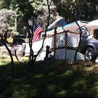 Photo taken at Calaveras Timber Trails Assn. by Ron L. on 9/1/2012