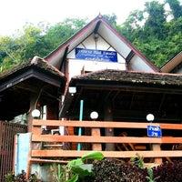 Photo taken at อ่างขางฮิลล์รีสอร์ต by mokin27 on 12/4/2011