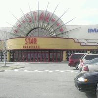 Photo taken at AMC Star Great Lakes 25 by Michael H. on 2/19/2012