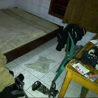 Photo taken at Hotel Kembang by Dennis E. on 12/8/2011