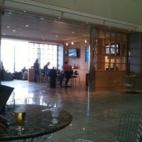 Photo taken at United Club by Sergio C. on 6/5/2011