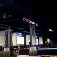 Photo taken at Cinemex by Daniel G. on 11/26/2011