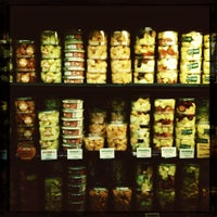 Photo taken at Whole Foods Market by Elliott P. on 4/26/2011