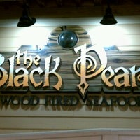 Photo taken at Black Pearl Island Grill by DJ D. on 7/26/2011