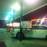 Photo taken at SONIC Drive In by Steve L. on 7/19/2012