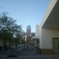 Photo taken at Grossmont College by Joe O. on 3/15/2012