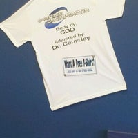 Photo taken at Courtley Chiropractic by Allison S. on 10/13/2011