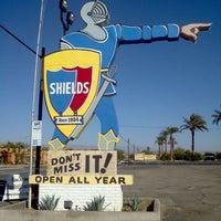 photo taken at shields date garden by moonie l on 10262011 - Shields Date Garden