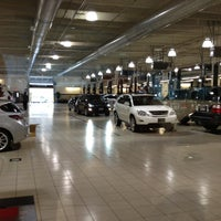 Nalley Lexus Galleria - berland - 20 tips