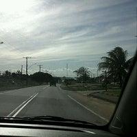 Photo taken at Porto Grande by Lêda A. on 5/21/2012