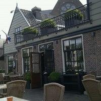 Photo taken at De Oude Smidse by Guido L. on 5/5/2011