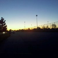 Photo taken at Memorial Park by William I. on 10/14/2011