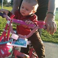 Photo taken at Kemp Park by Natasha S. on 3/4/2012