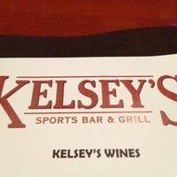 Photo taken at Kelsey's by David L. on 6/24/2012