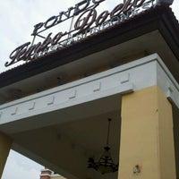 Photo taken at IBC Pondok Tempo Doeloe by Daud Tri Jatmiko A. on 1/27/2012