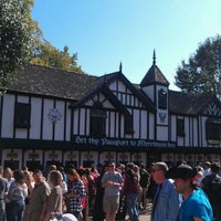 Photo taken at Maryland Renaissance Festival by Billy R. on 10/8/2011
