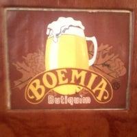 Foto tirada no(a) Boemia Butiquim por Mauricio F. em 1/16/2012