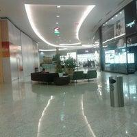 Foto tirada no(a) Joinville Garten Shopping por André M. em 8/1/2012