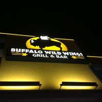 Photo taken at Buffalo Wild Wings by Jyn T. on 12/2/2011