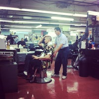 Photo taken at Astor Place Hairstylists by Nalden on 5/2/2012