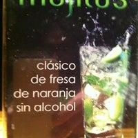 11/19/2011にDiego C.がTierra Caféで撮った写真