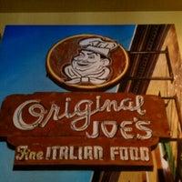 Photo prise au Original Joe's par Frank C. le6/3/2012