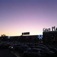 Photo taken at C.C. Gran Plaza by LV on 12/30/2011