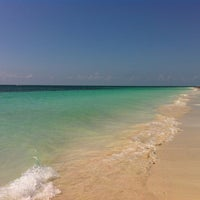 Photo taken at Bahia Honda Key by Carrie N. on 3/27/2012