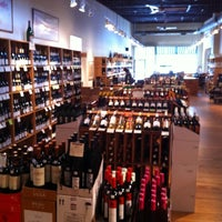 Photo taken at Asheville Wine Market by Chip L. on 4/23/2012