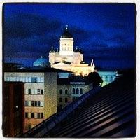 Foto scattata a Original Sokos Hotel Helsinki da Ilya L. il 8/28/2012