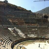 9/6/2012 tarihinde Erdem C.ziyaretçi tarafından Efes'de çekilen fotoğraf