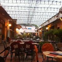 Photo taken at Shopping Nova Olaria by Rafael S. on 11/6/2011