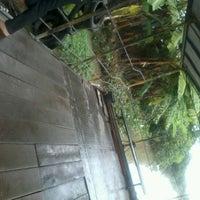 Photo taken at Tambangan Perahu by sigit n. on 1/30/2012