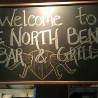 Photo taken at North Bend Bar and Grill by Darren G. on 12/18/2011