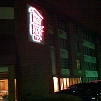 Photo taken at Red Roof Inn Raleigh Southwest - Cary by Russ H. on 11/16/2011