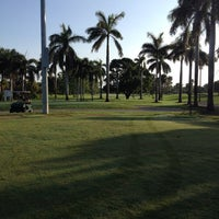 Photo taken at Country Club of Miami by Eddie R. on 9/1/2012