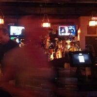Photo taken at Rum Barrel Bar & Grill by Matthew M. on 12/17/2011