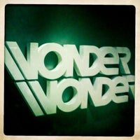 Foto diambil di Wonder Wonder oleh Michael V. pada 7/14/2011