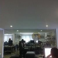 Foto tirada no(a) EBMQuintto por Thiago P. em 11/8/2011