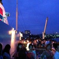 Photo taken at Salvia-Maru by Sinan . on 7/8/2011