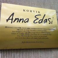 Photo taken at Anna Edasi by Veljo H. on 5/29/2011