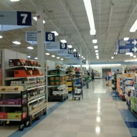 Photo taken at Meijer by Aereial W. on 5/9/2012