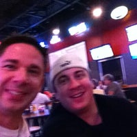 Photo taken at Buffalo Wild Wings by John on 9/3/2011