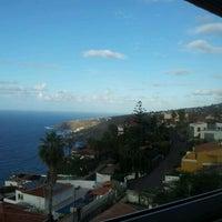 Photo taken at Jalea de Menta by Agustin G. on 11/20/2011