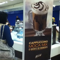 Photo taken at McCafé by Renato R. on 9/26/2011